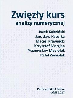 Zwięzły kurs analizy numerycznej