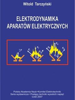 Elektrodynamika aparatów elektrycznych