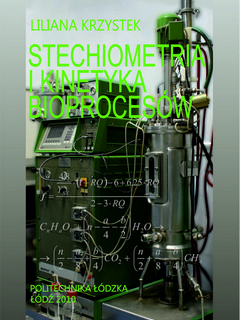 Stechiometria i kinetyka bioprocesów