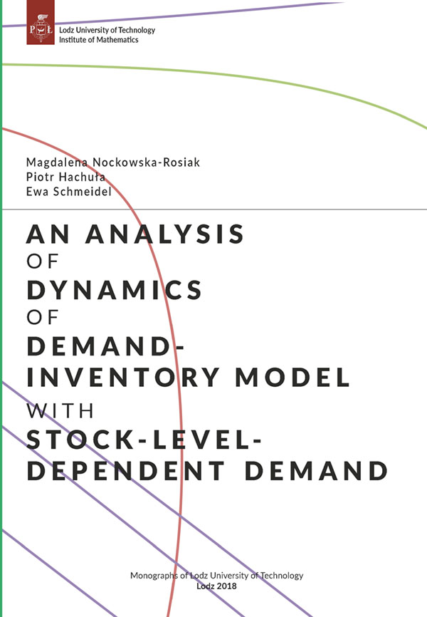 An Analysis of Dynamics of Demand - Inventory Model with Stock - Level - Dependent  Demand