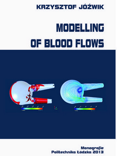 Modeling of blood flows