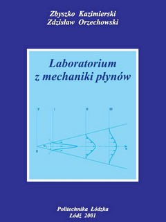 Laboratorium z mechaniki płynów