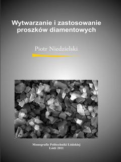 Wytwarzanie i zastosowanie proszków diamentowych