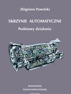 Skrzynie automatyczne. Podstawy działania + płyta CD