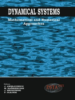 Dynamical Systems: mathematical and Numerical Approaches