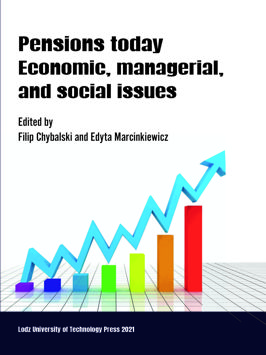Pensions today. Economic, managerial, and social issues