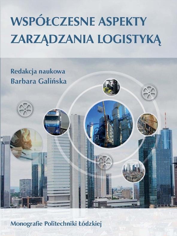 Współczesne aspekty zarządzania logistyką