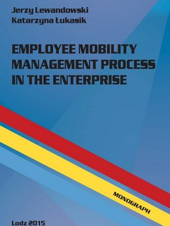 Employee mobility management process in the enterprise