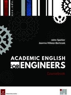 Academic English for Engineers. Coursebook