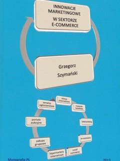 Innowacje marketingowe w sektorze e-commerce