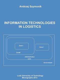 Information technologies in logistics