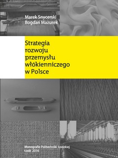 Strategia rozwoju przemysłu włókienniczego w Polsce (2)