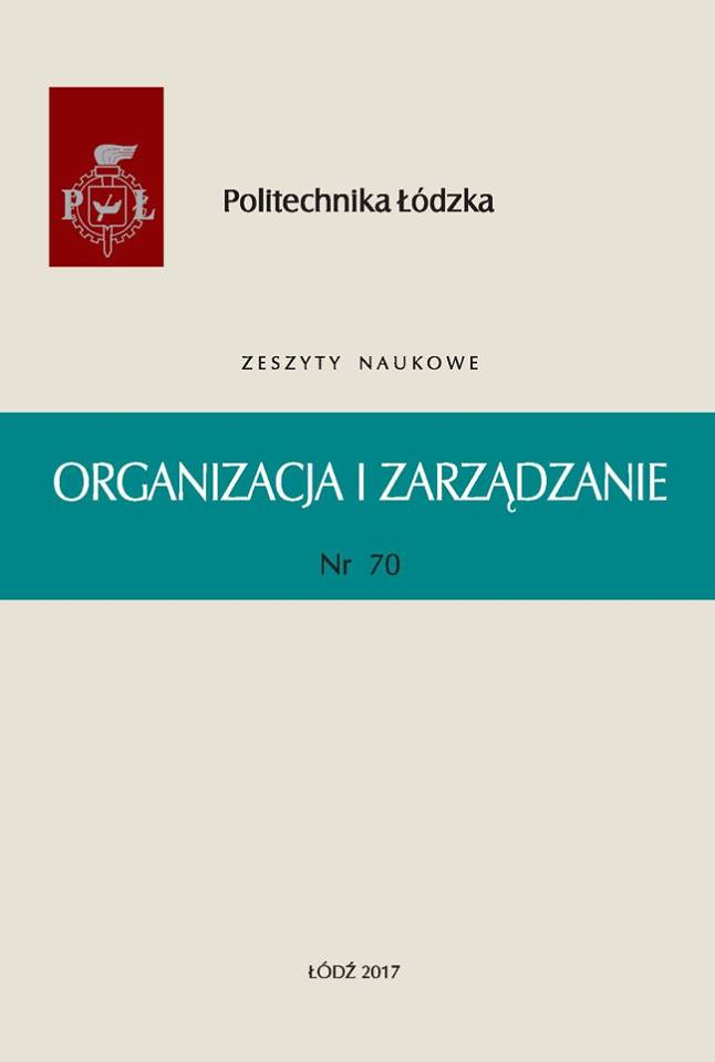 Organizacja i Zarządzanie